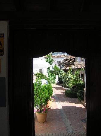 بيناوخان, إسبانيا: Hotel