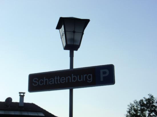Schlosswirtschaft Schattenburg: Directory :)