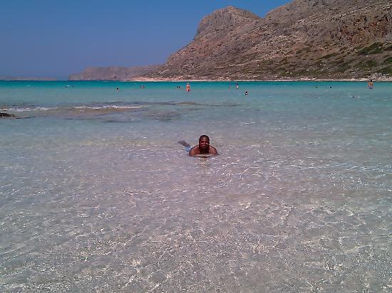 Aquila Rithymna Beach Hotel Le Lagon De Balos