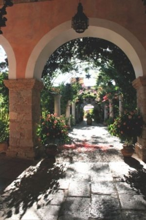Photo of Hacienda Las Trancas San Miguel de Allende