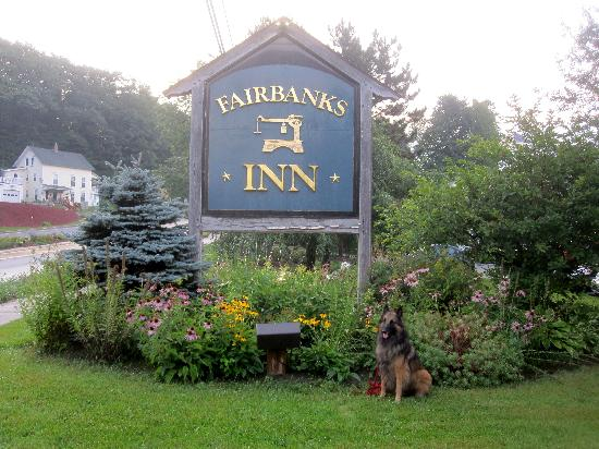 ‪فيربانكس إن: Fairbanks Inn‬