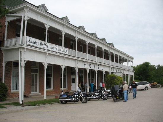 Hotel Manning
