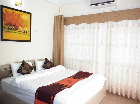 Hanoi Diamond Hotel: hotel