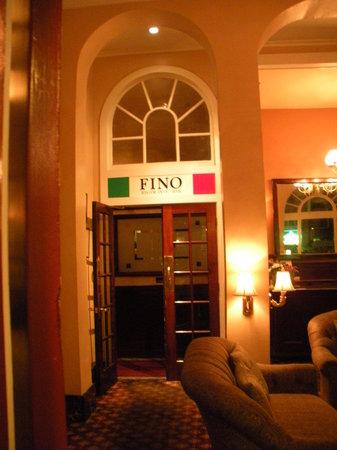Fino Bar & Ristorante
