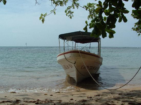 Bocas del Toro, Panamá: transportation
