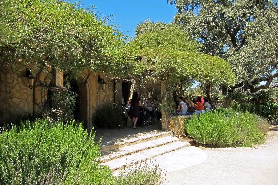 Santa Ynez, CA: The Main Villa