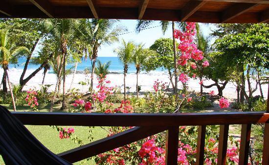 Montezuma Beach Houses: Villa Veranda