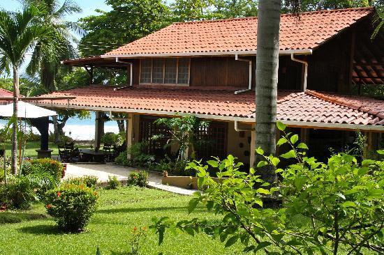 Montezuma Beach Houses: Villa on the Beach