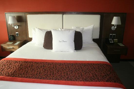 Doubletree by Hilton San Juan: Comfortable