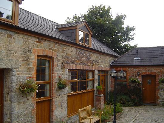 Penmorvah Manor Hotel: The Coach House Cottage