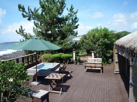 SEAES Hotel & Resort: ゴダンルーム