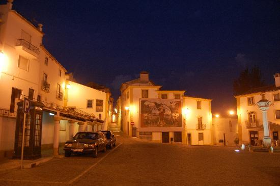 Constancia, Πορτογαλία: Autre vue de la place