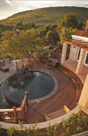 Magaliesburg, South Africa: Spa