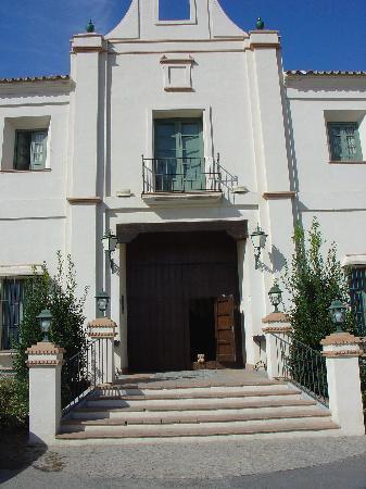 Hacienda Montija
