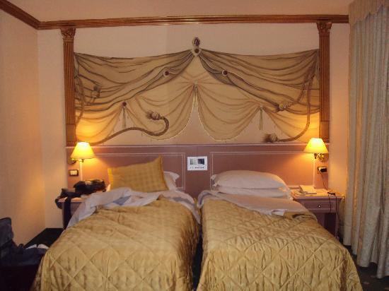 Hotel Miramonti: Hotel room
