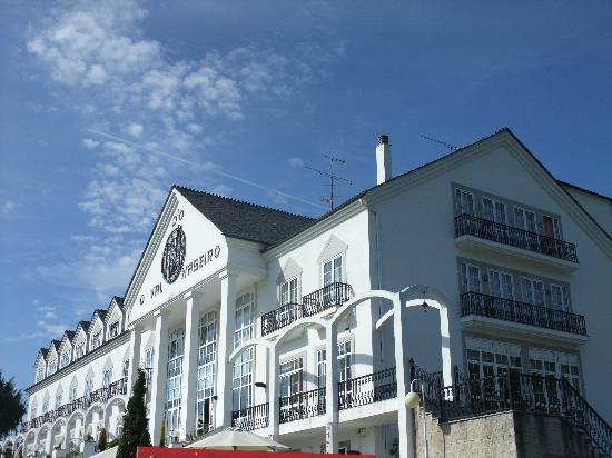 Hotel O Val Do Naseiro: exterior 2