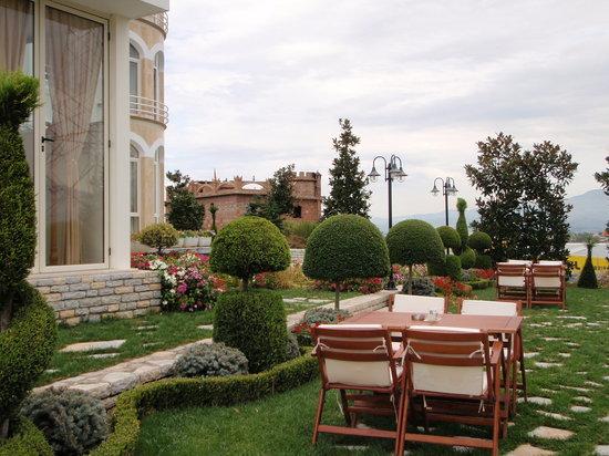 Olivea Hotel