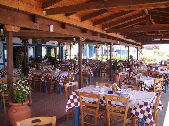 Restaurant syrtaki kefalos restaurant bewertungen for Kos milano ristorante