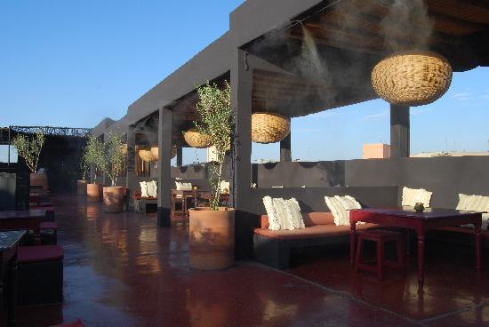 Terrasse Des Epices Marrakech Avis Cartier Love Online