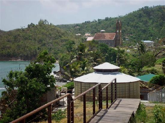 Saint Mark Parish, Grenada: Leaper's Hill/Carib's Leap