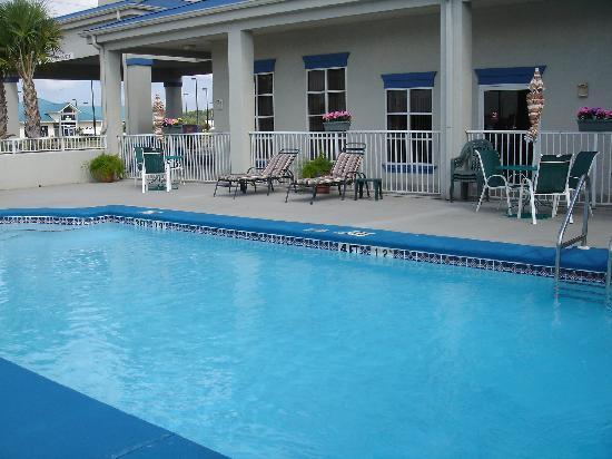 Marianna, FL: Outdoor Pool