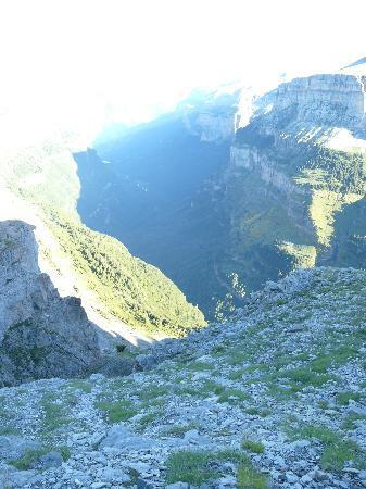 Mont Perdu : ordesa