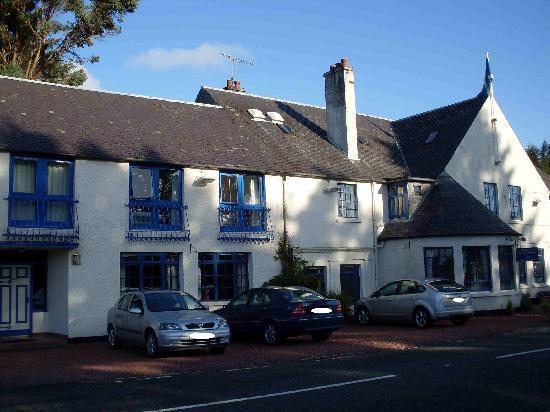 Lochgair Hotel