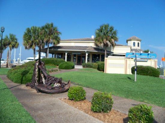Brett S Waterway Cafe Fernandina Beach Menu Prices Restaurant Reviews Tripadvisor