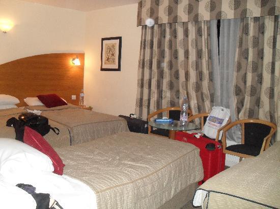 Duke Of Leinster Hotel Foto De La Habitacion