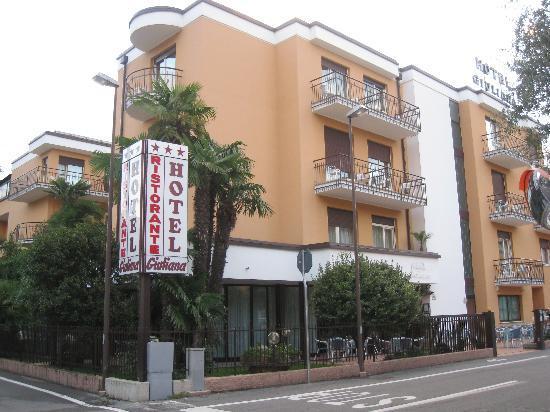 Hotel Villa Giuliana: Hotel