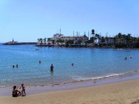 Cordial Mogan Playa: Puerto de Mogán