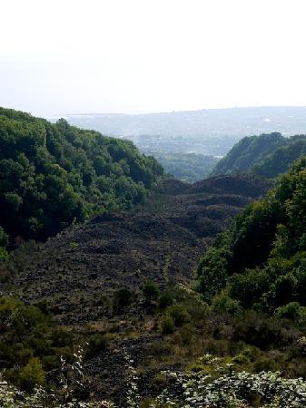 Legendary Sicily: view