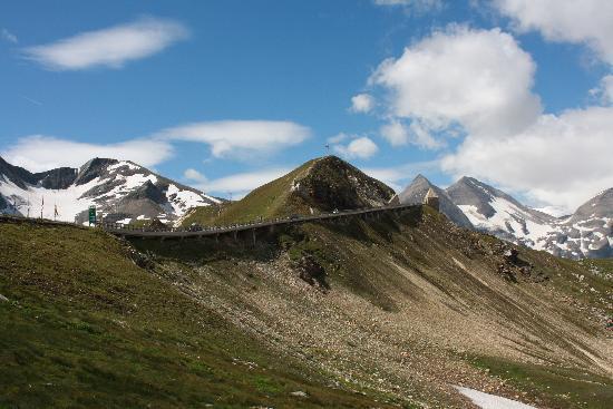 Lienz, Österreich: Nationalpark Hohe Tauern2