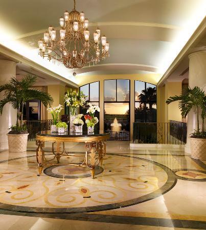 Omni Orlando Resort at Championsgate: Experience a true sense of arrival.