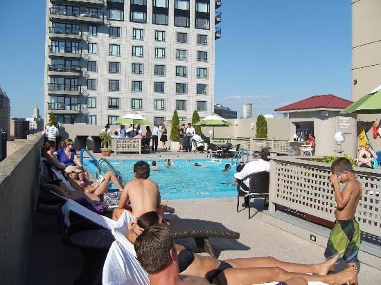 The Colonnade Hotel Back Bay Tripadvisor