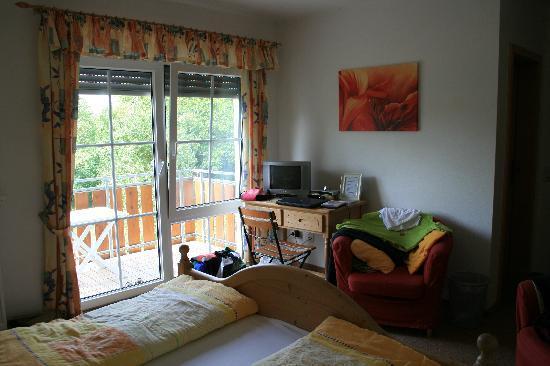 Zum Rappen Inn: ANCORA LA NOSTRA CAMERA