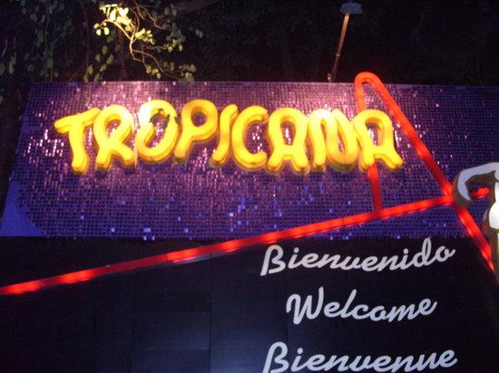 Tropicana Photo