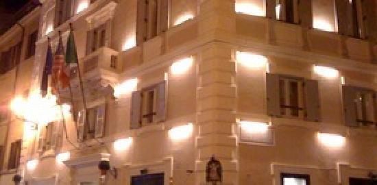 Babuino 181: Hotel - Rome, Italy