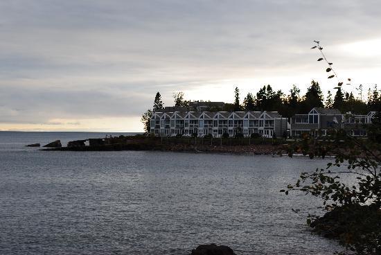 Bluefin Bay on Lake Superior: Bluefin Bay & Bluefin Grille