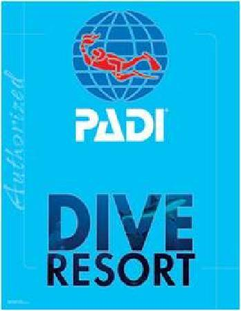 Pedasi Sports Club: PADI Resort