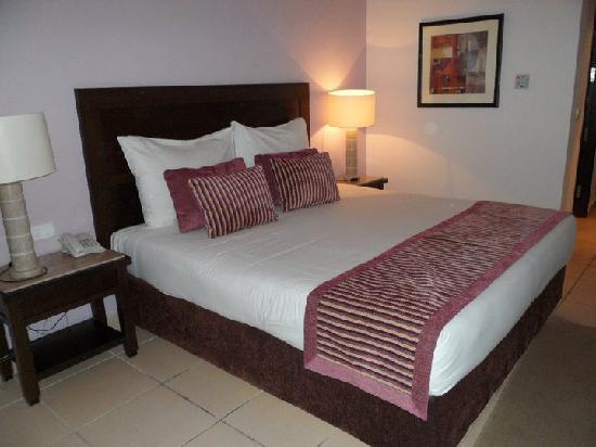Jaz Sharks Bay: Room 227 in hotel