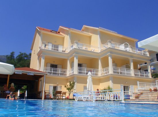 Photo of Elena Hotel Parga