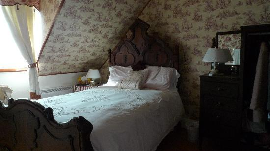 Hayden's Wexford House : Our bedroom