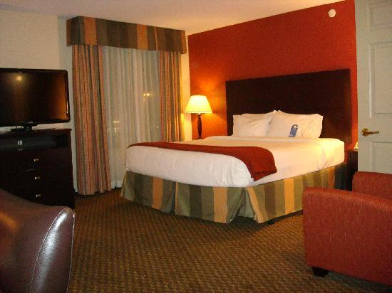 Holiday Inn Express - Pleasant Prairie: Room