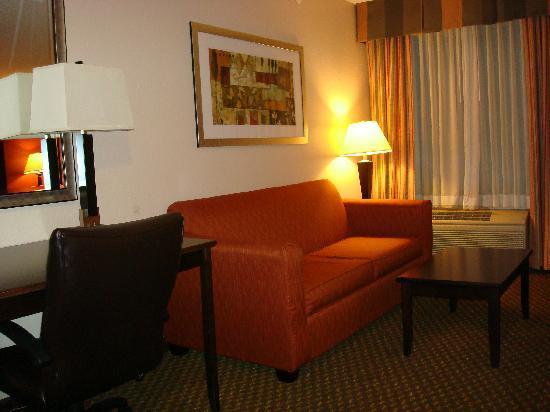 Holiday Inn Express - Pleasant Prairie : Room