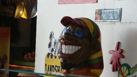 Grand Palladium Jamaica Resort & Spa: sourir