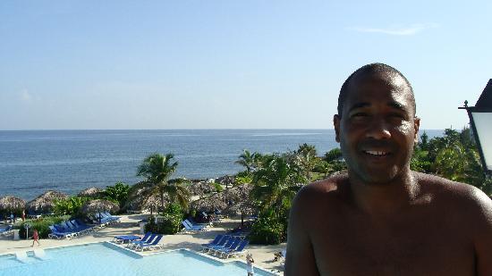 Grand Palladium Jamaica Resort & Spa: je suis dans paradise