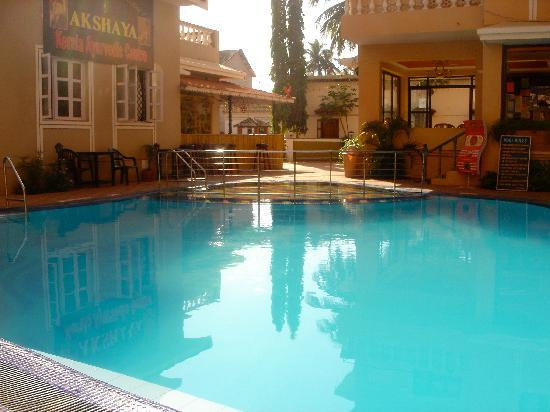 Ticlo Resorts: Ticlo Resort