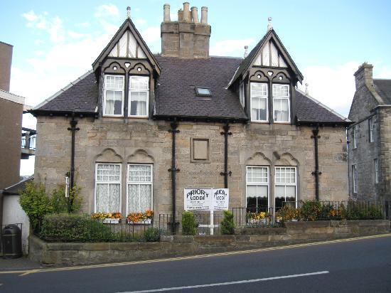 Priory Lodge Guest House: Priory Lodge