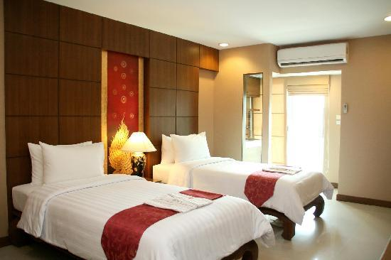 Mariya Boutique Hotel Bangkok Tripadvisor